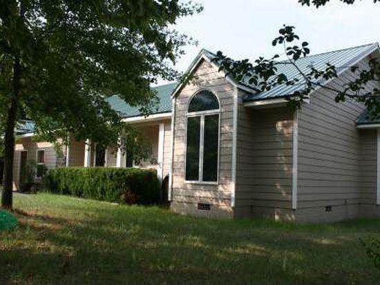 340 Deepstep Rd NE, Milledgeville, GA 31061