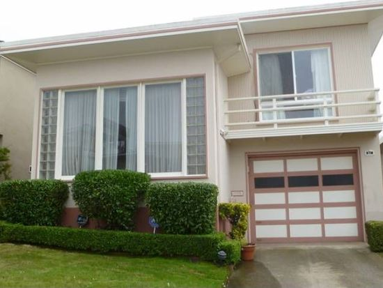 81 Hillsdale Ave, Daly City, CA 94015