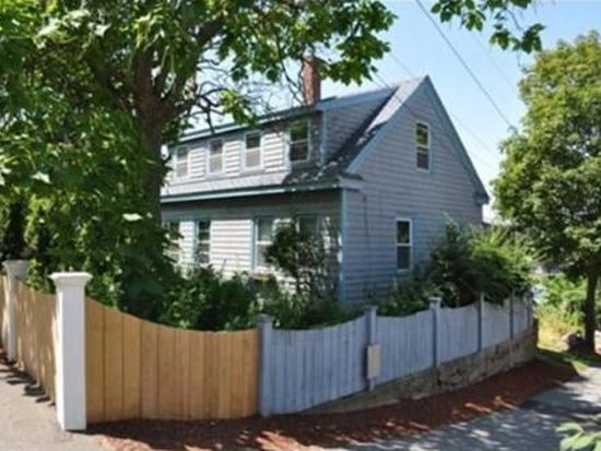 456 Washington St, Gloucester, MA 01930