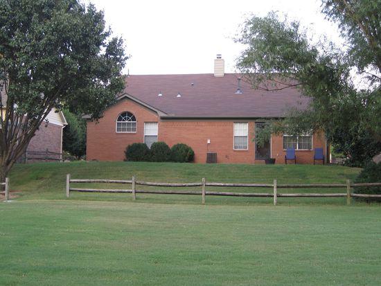 4057 Fairway View Cir W, Memphis, TN 38135