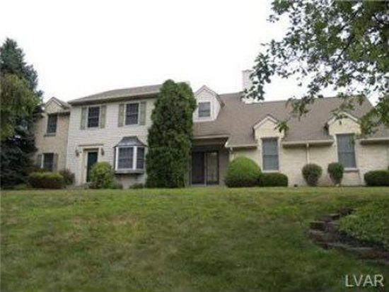4925 Country Top Trl, Bethlehem, PA 18020