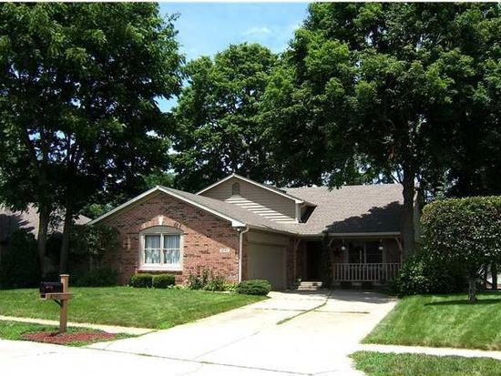 8545 Spend A Buck Dr, Indianapolis, IN 46217