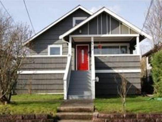 7623 46th Ave S, Seattle, WA 98118