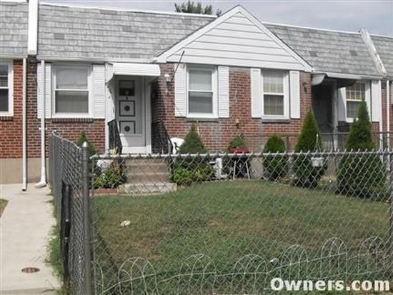 444 S 3rd St, Darby, PA 19023