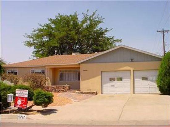9717 Mesa Arriba Ave NE, Albuquerque, NM 87111