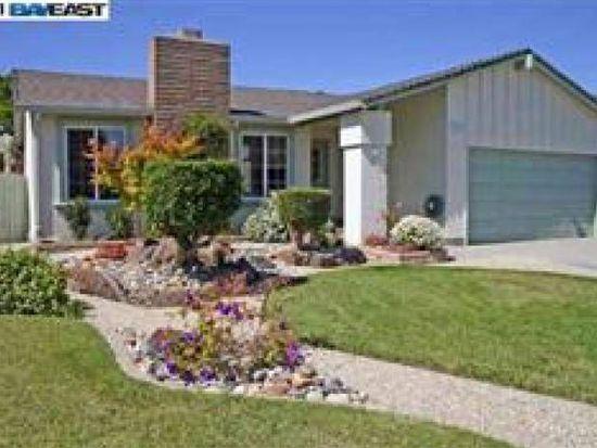 2733 Condor Ct, Union City, CA 94587
