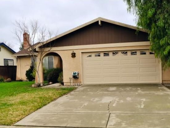 1136 Tulare Dr, Vacaville, CA 95687