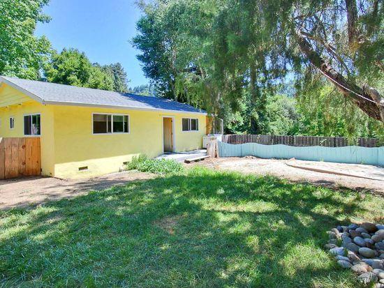 404 Hillview Dr, Felton, CA 95018