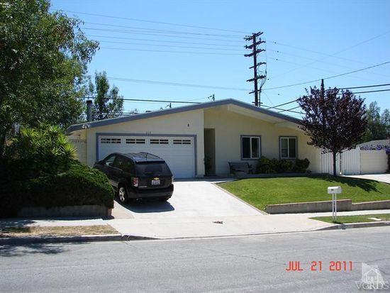 260 Galsworthy St, Thousand Oaks, CA 91360