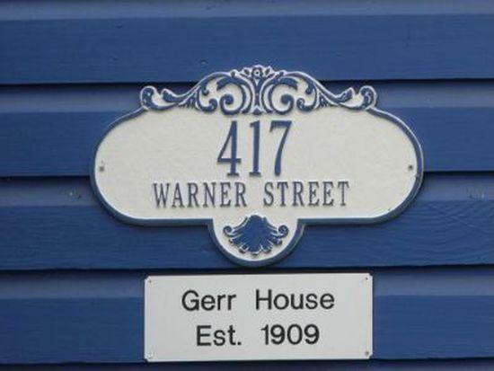 417 Warner St, Sedro Woolley, WA 98284