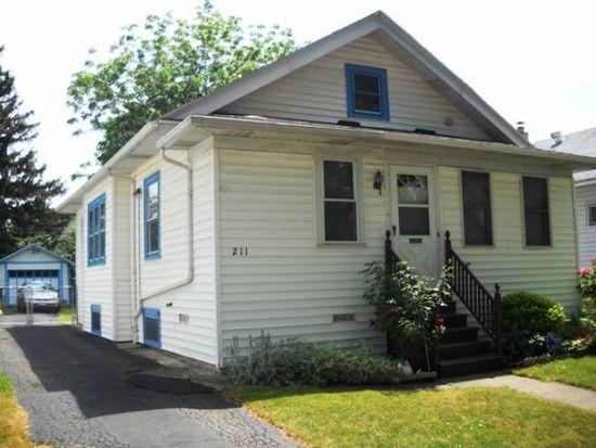 211 Lehigh Ave, Rochester, NY 14619
