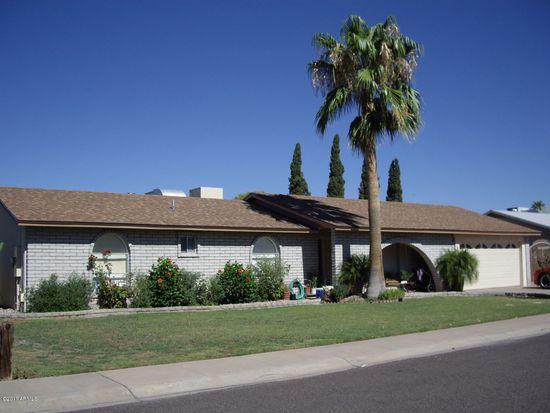 19252 N 21st Ave, Phoenix, AZ 85027