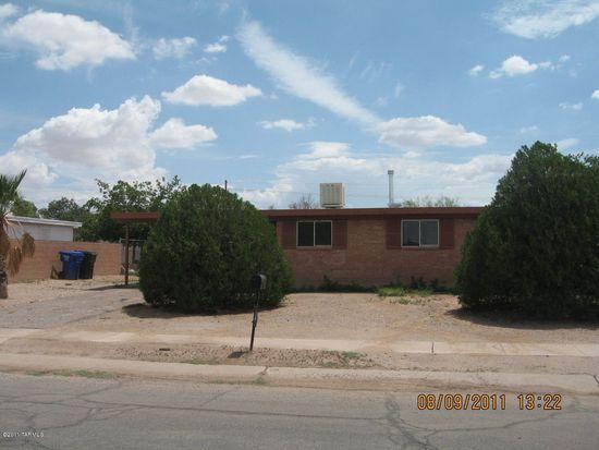 325 W Inez Dr, Tucson, AZ 85756