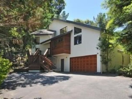 3119 Canyon Rd, Burlingame, CA 94010