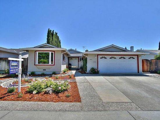 6230 Blossom Ave, San Jose, CA 95123