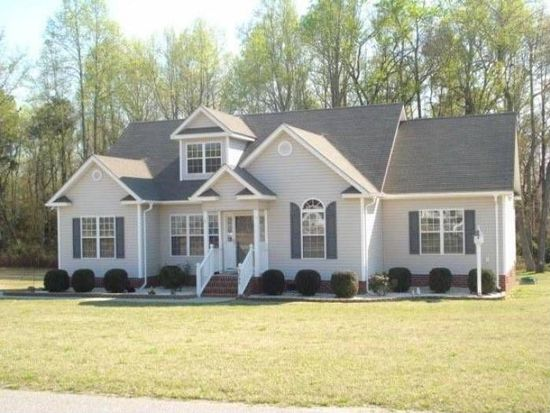 3843 Spring Mill Trail Rd, Rocky Mount, NC 27804