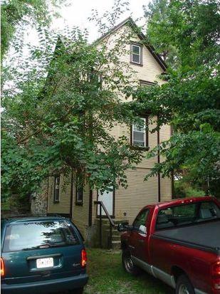 1222 Adon St, Pittsburgh, PA 15204