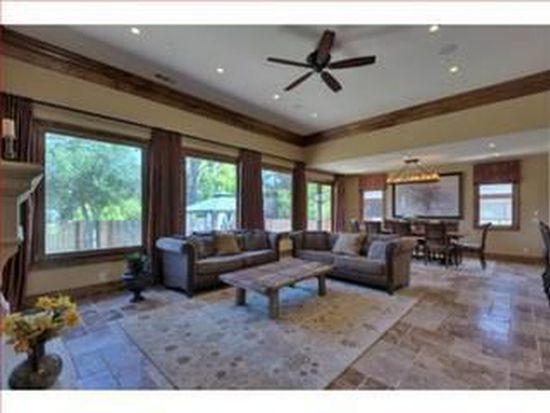 17661 Vista Ave, Monte Sereno, CA 95030
