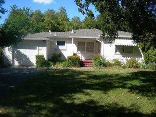 16785 Placer Oaks Rd, Los Gatos, CA 95032