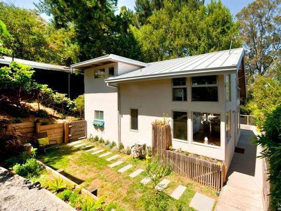 30 Mountain View Rd, Fairfax, CA 94930
