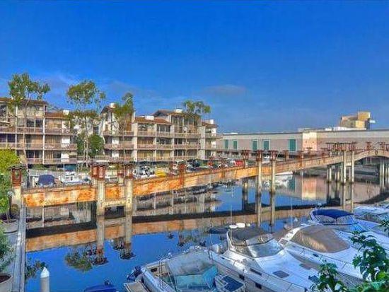 N Marina Dr Long Beach Ca