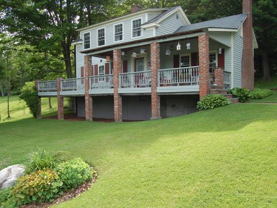 13 Knob Hill Rd, Great Barrington, MA 01230