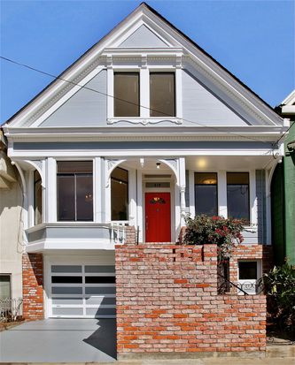219 Richland Ave, San Francisco, CA 94110