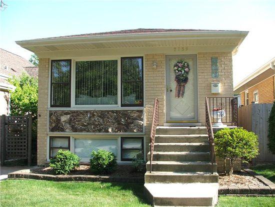 7739 W Columbia Ave, Chicago, IL 60631