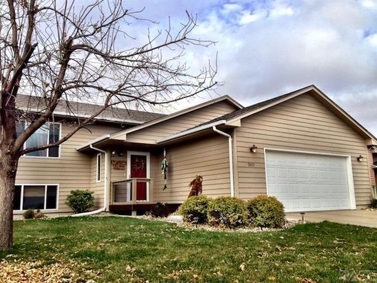 5601 S Cain Ave, Sioux Falls, SD 57106