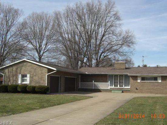 2985 Vesper Dr, Akron, OH 44333