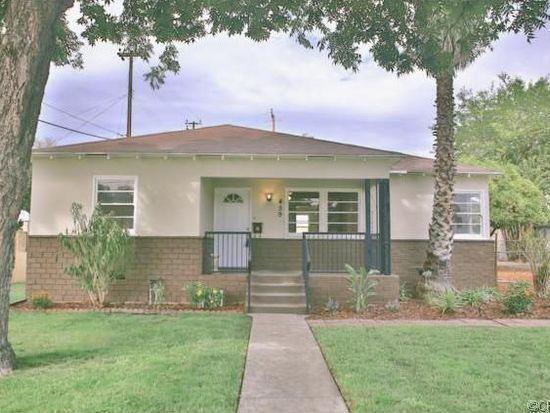 459 W Mckinley Ave, Pomona, CA 91768