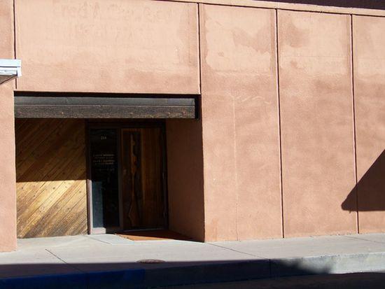 214 N Bullard St, Silver City, NM 88061