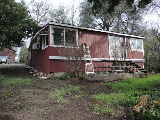 519 North Aly, Diamond Springs, CA 95619