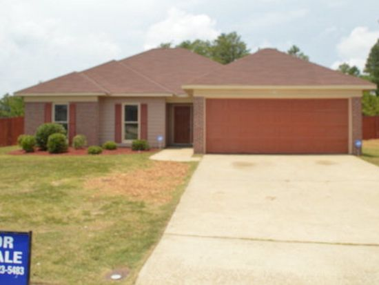 3112 Poppy Seed Loop, Columbus, GA 31907