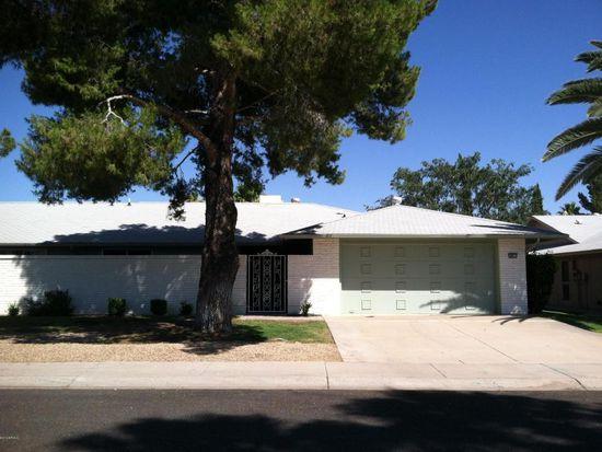 18811 N 129th Ave, Sun City West, AZ 85375