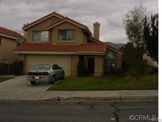 35150 Hollow Creek Dr, Yucaipa, CA 92399