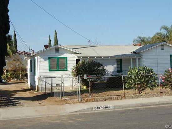 3107 Bartlett Ave, Rosemead, CA 91770