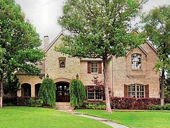 909 Whispering Oaks Dr, Highland Village, TX 75077