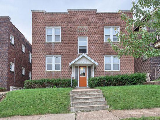 4958 Walsh St, Saint Louis, MO 63109