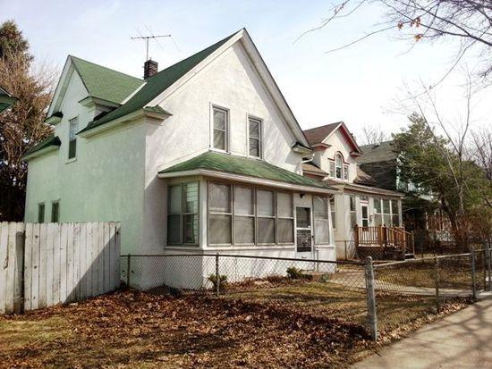 927 Edmund Ave, Saint Paul, MN 55104