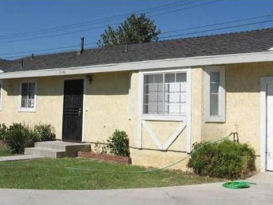 8146 College Ave, Whittier, CA 90605