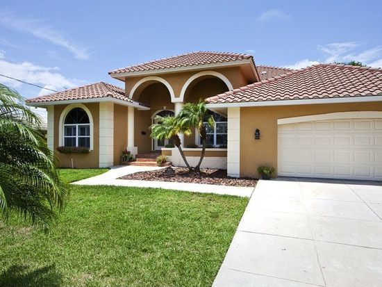 5107 W Poe Ave, Tampa, FL 33629