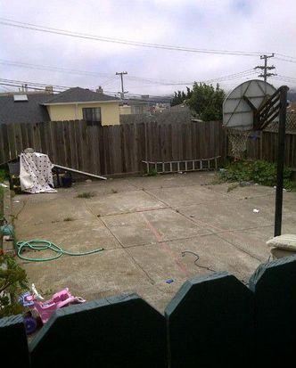 66 Tallwood Dr, Daly City, CA 94014