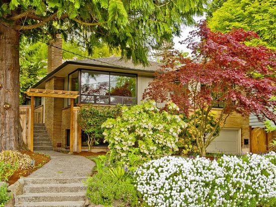 6801 21st Ave NE, Seattle, WA 98115