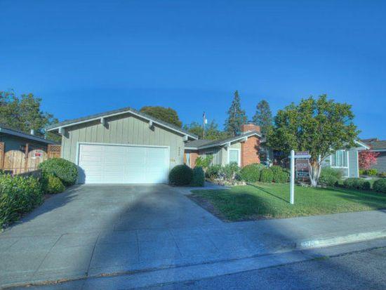 2289 Crocker Way, Santa Clara, CA 95051