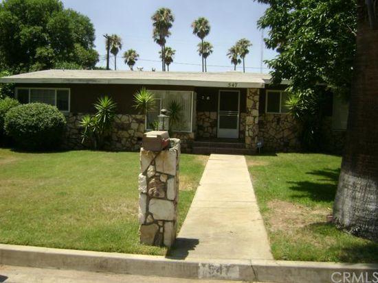 547 N 40th St, Banning, CA 92220