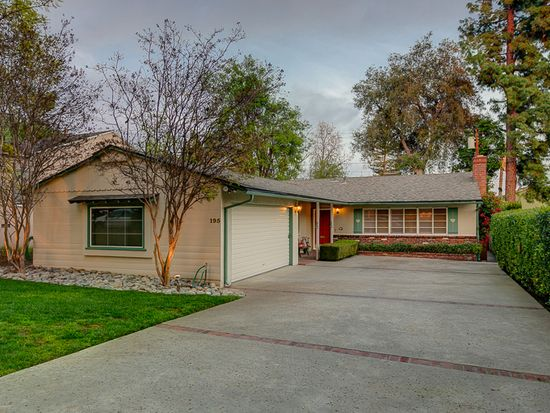 195 Wilson St, Sierra Madre, CA 91024