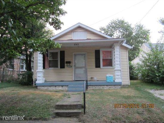 643 Lynn St, Louisville, KY 40217