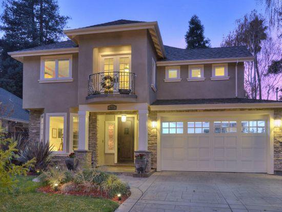 1439 Cherry Ave, San Jose, CA 95125