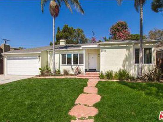 8939 David Ave, Los Angeles, CA 90034
